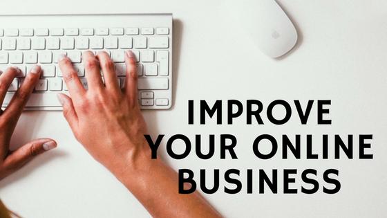 بهبود کسب و کار آنلاین