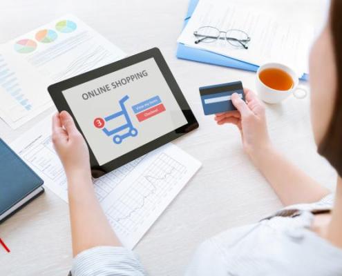 توضیحات محصول در فروشگاه آنلاین
