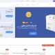طراحی سایت فروشگاهی یونیک دنتال