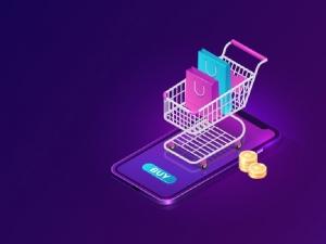 بالا بردن فروش فروشگاه اینترنتی