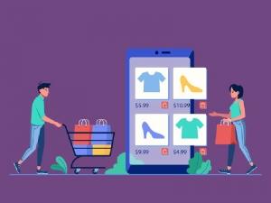قیمت راه اندازی مغازه آنلاین